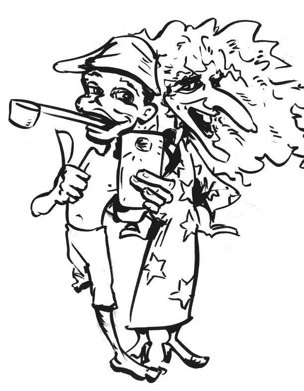 desenho-saci-bruxas-halloween-colorir