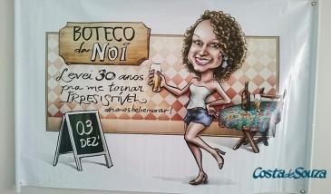 caricatura-boteco-aniversario-banner