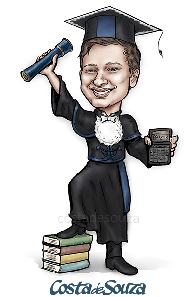 divertida caricatura de sherlock - photo #15