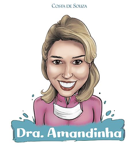 caricatura logo logotipo perfil