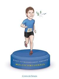 caricatura encomenda publicidade